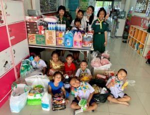 Muchas Gracias to Latin community of Pattaya