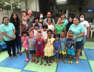 Thanks Rotary Club Pattaya